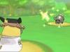 Pokemon ROSA - Screen Pikachu Docteur 05