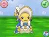 Pokemon ROSA - Screen Pikachu Lady 01