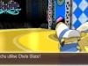 Pokemon ROSA - Screen Pikachu Lady 02