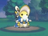 Pokemon ROSA - Screen Pikachu Lady 03