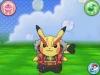 Pokemon ROSA - Screen Pikachu Rockeur 01
