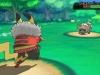 Pokemon ROSA - Screen Pikachu Rockeur 03