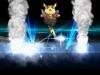 Pokemon ROSA - Screen Pikachu Rockeur 07