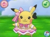 Pokemon ROSA - Screen Pikachu Star 01