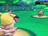 Pokemon ROSA - Screen Pikachu Star 03