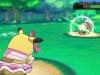 Pokemon ROSA - Screen Pikachu Star 04