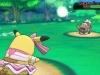 Pokemon ROSA - Screen Pikachu Star 06