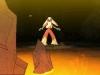 Pokemon ROSA - Screen Primo-Groudon 07
