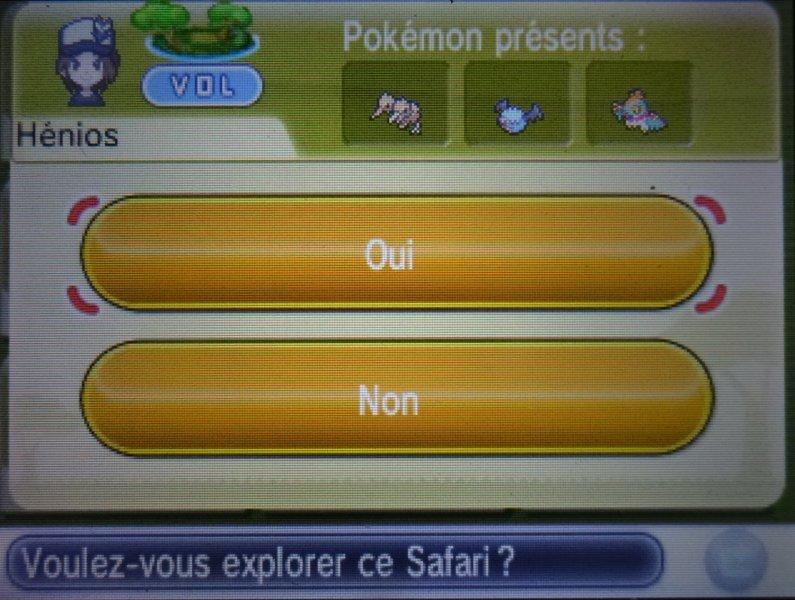pokemon x y comment avoir des amis