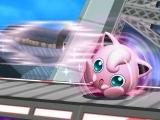 Smash Bros - Rondoudou Attaque Roulade 1