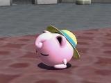Smash Bros - Rondoudou Costume 4