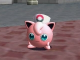 Smash Bros - Rondoudou Costume 7