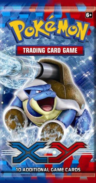 Les m ga pok mon dans le jeu de cartes xy pok mon france - Tortank pokemon y ...