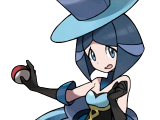 Pokémon XY - Chatelaine Vesper