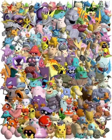 Pok mon a onze ans en europe pok mon france - Toute les evolution pokemon ...