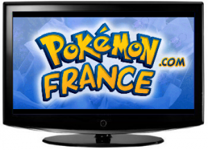 WebTV Pokémon-France