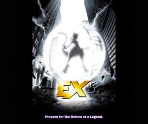 Next Destinies - Teaser EX