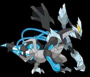 Bw6 sera autour de kyurem noir et kyurem blanc pok mon - Pokemon legendaire blanc 2 ...