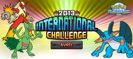 Pokémon 2013 International Challenge Avril