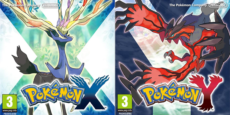 Pokémon X et Y | Pokémon France