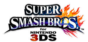 Super Smash Bros pour 3DS