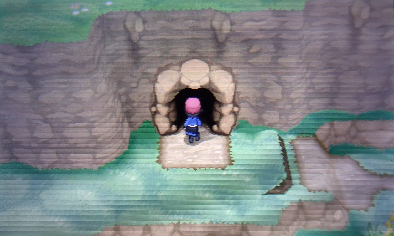 comment trouver genesect dans pokemon x et y