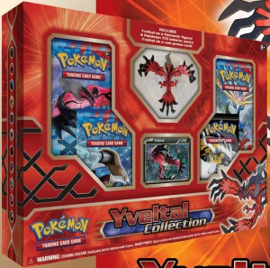 Pokémon XY - Collection Yveltal