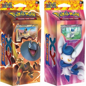 TCG Pokémon - Decks Flashfire
