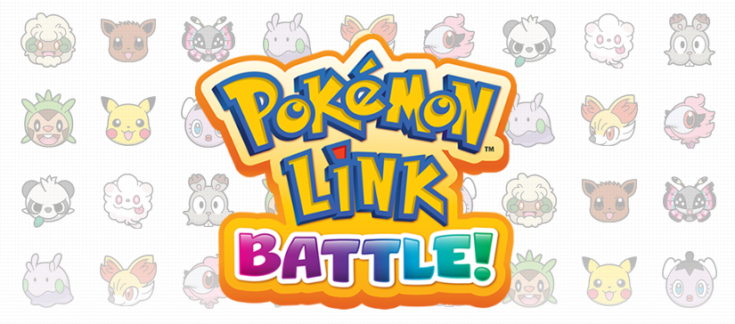 Pokémon Link : Battle !