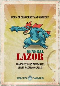 lazorgator