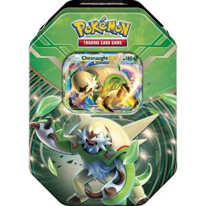Kalos Power Tins - Blindepique