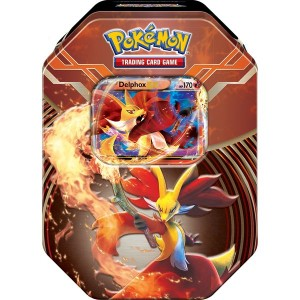 Kalos Power Tins - Goupelin