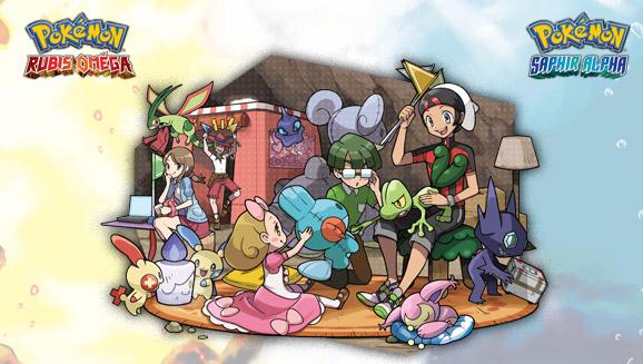 10 Raisons de jouer à ROSA Pokemon-ROSA-Super-Base-Secrete
