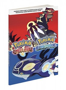 Premières informations concernant le guide officiel de Pokémon Rubis Oméga et Saphir Alpha  Pokemon-ROSA-Guide-officiel-220x300