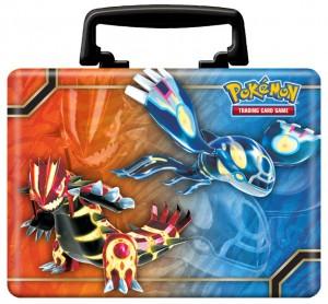 Rubis Oméga & Saphir Alpha bientôt en Cartes Pokemon-ROSA-Treasure-Tin-300x278