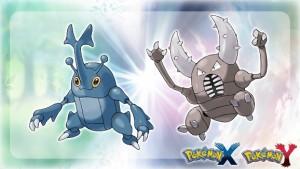 Deux Méga-Pokémon distribués en Amérique   Pokémon France