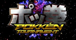 Pokken Tournament 1