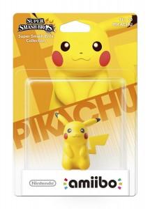 Les Amiibos en précommande… mais chers ! (édite) Amiibo-Pikachu-215x300