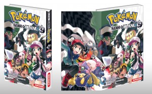 Pokemon Noir et Blanc - Tome 9