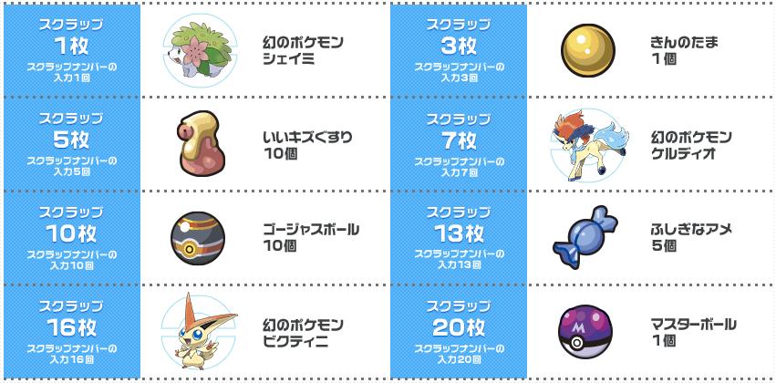 code cadeau mystere pokemon soleil