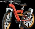 Le retour des bicyclettes