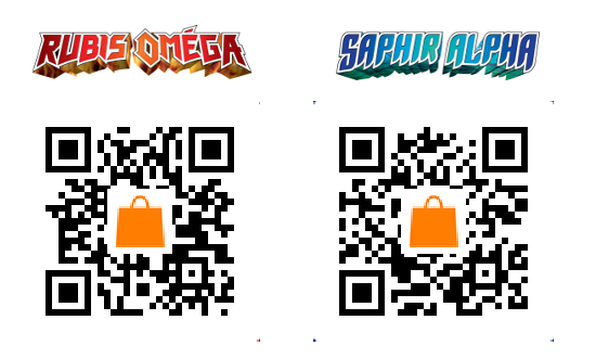 Pokémon Rubis Oméga Saphir Alpha - Patch 1.1
