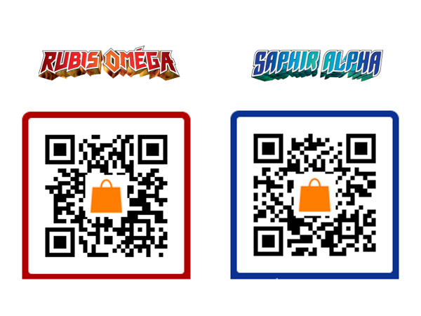 Pokémon Rubis Oméga Saphir Alpha - Patch 1.2