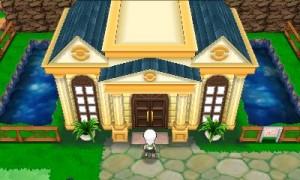 maison de combat