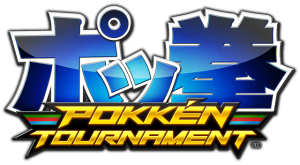 Pokken_Tournament_logo