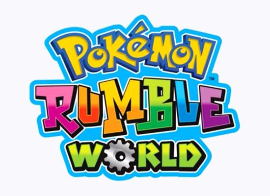 Rumble World sorti et déjà deux mots de passe