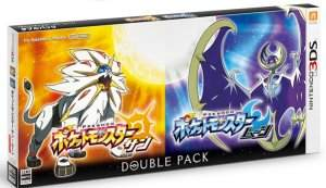 Duo Pack Soleil Lune