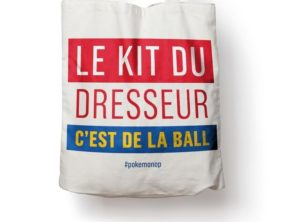 Kit dresseur Monoprix 2