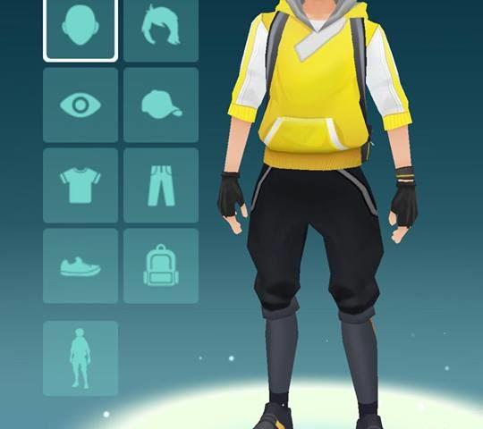 PokémonGODresseur