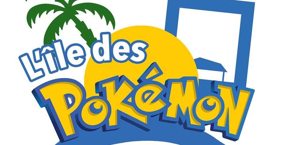 L'Ile des Pokemon